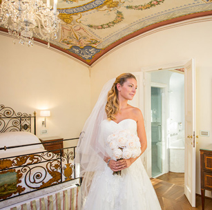Wedding in Relais degli Angeli - Siena